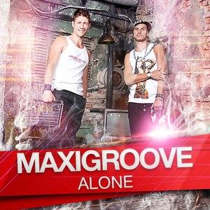 Maxigroove альбом Alone