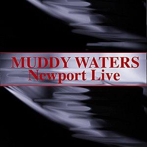 Muddy Waters альбом Newport Live