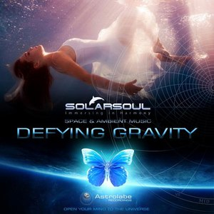 Solarsoul альбом Defying Gravity