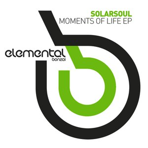 Solarsoul альбом Moments Of Life EP