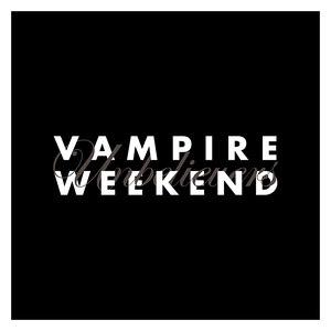 Vampire Weekend альбом Unbelievers