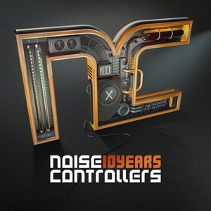 Noisecontrollers альбом 10 Years Noisecontrollers
