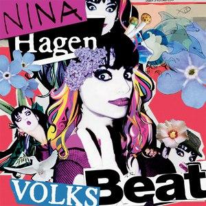 Nina Hagen альбом Volksbeat