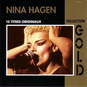 Nina Hagen альбом Collection Gold