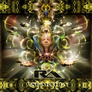 RA альбом Unearthly
