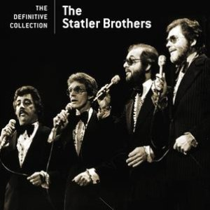The Statler Brothers альбом The Definitive Collection