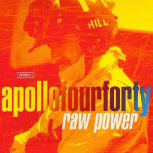 Apollo 440 альбом Raw Power
