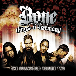 Bone Thugs-N-Harmony альбом The Collection Volume Two