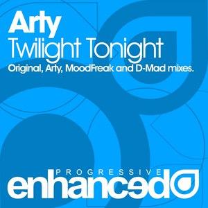 Альбом Arty Twilight Tonight