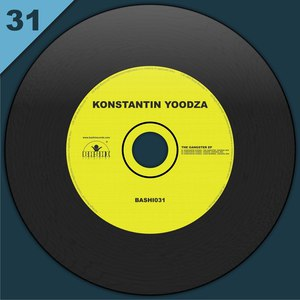 Konstantin Yoodza альбом The Gangster EP