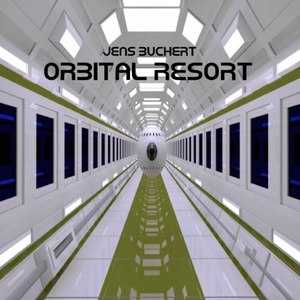 Jens Buchert альбом Orbital Resort
