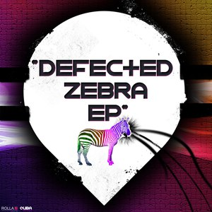Quba альбом Defected Zebra