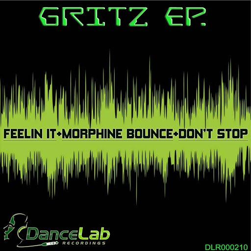 Gritz альбом Gritz EP