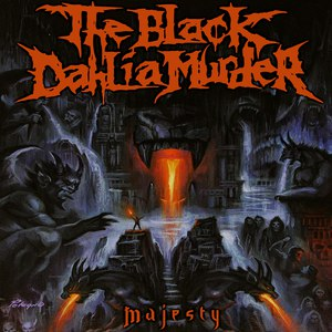 The Black Dahlia Murder альбом Majesty