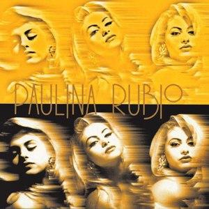 Paulina Rubio альбом La Chica Dorada