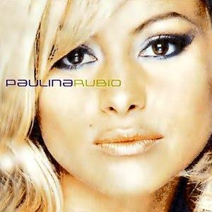 Paulina Rubio альбом Flashback