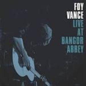 Foy Vance альбом Live At Bangor Abbey