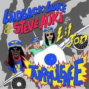 Laidback Luke альбом Turbulence
