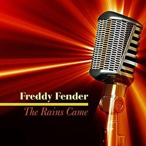 Freddy Fender альбом The Rains Came