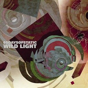 65daysofstatic альбом Wild Light