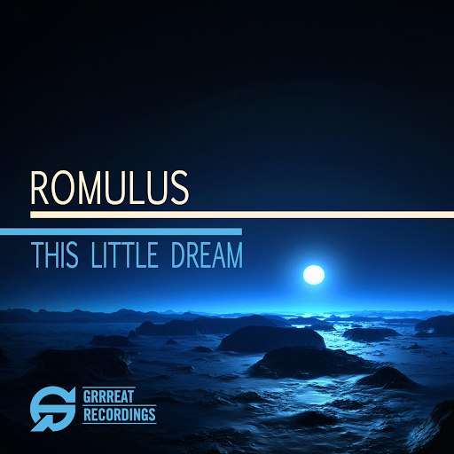 Romulus альбом This Little Dream EP