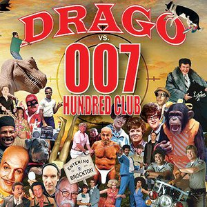 DRAGO альбом 007 Hundred Club vs. Drago
