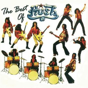 Hush альбом The Best of