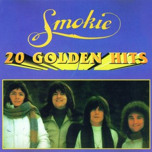 Smokie альбом 20 Golden Hits