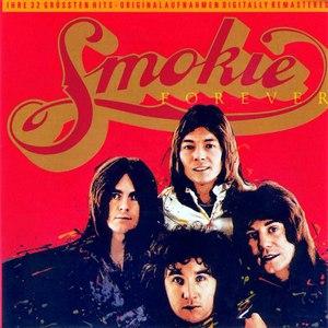 Smokie альбом Forever