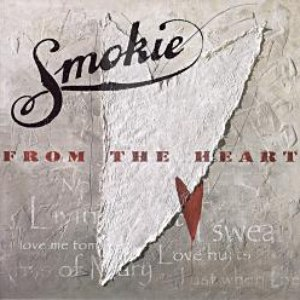 Smokie альбом From The Heart