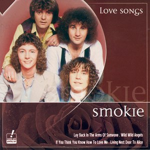 Smokie альбом Love Songs