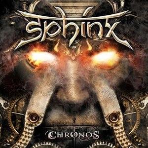 Sphinx альбом Chronos