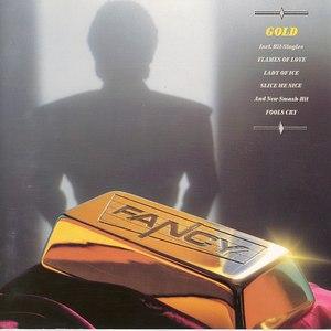 Fancy альбом Gold