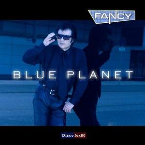 Fancy альбом Blue Planet