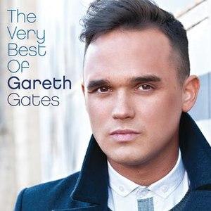 Gareth Gates альбом The Very Best Of Gareth Gates