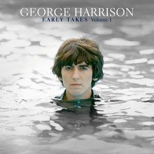 George Harrison альбом Early Takes Volume 1