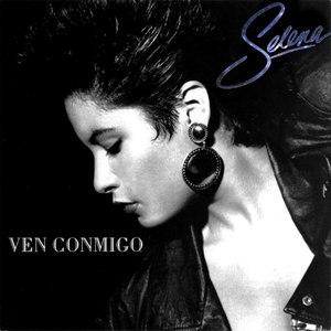 selena альбом Ven Conmigo
