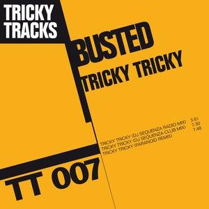 Busted альбом Tricky Tricky