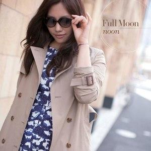 Noon альбом Full Moon