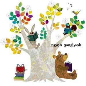 Noon альбом Songbook