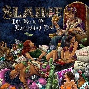 Slaine альбом The King of Everything Else