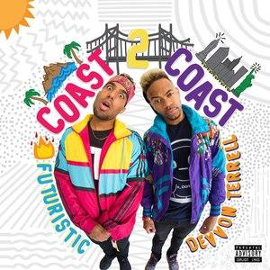 Futuristic альбом Coast 2 Coast