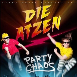Die Atzen альбом Party Chaos (Deluxe Version)