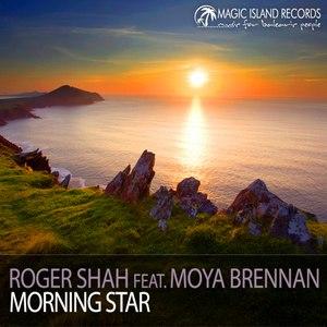 Roger Shah альбом Morning Star
