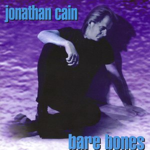 Jonathan Cain альбом Bare Bones
