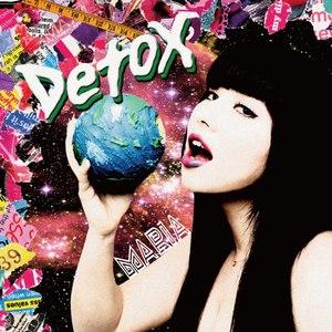Maria альбом Detox