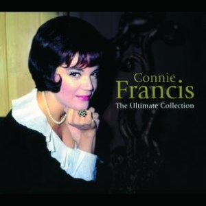 Connie Francis альбом The Ultimate Connie Set