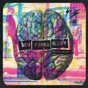New Found Glory альбом Radiosurgery