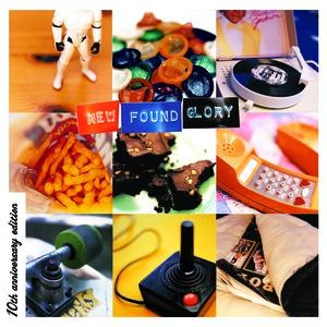 New Found Glory альбом New Found Glory - 10th Anniversary Edition