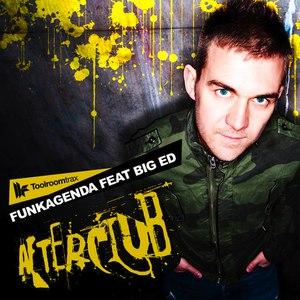 Funkagenda альбом Afterclub